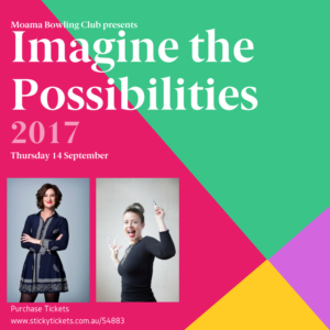 Imagine The Possibilities 2017