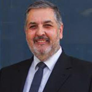 George Santos MBC