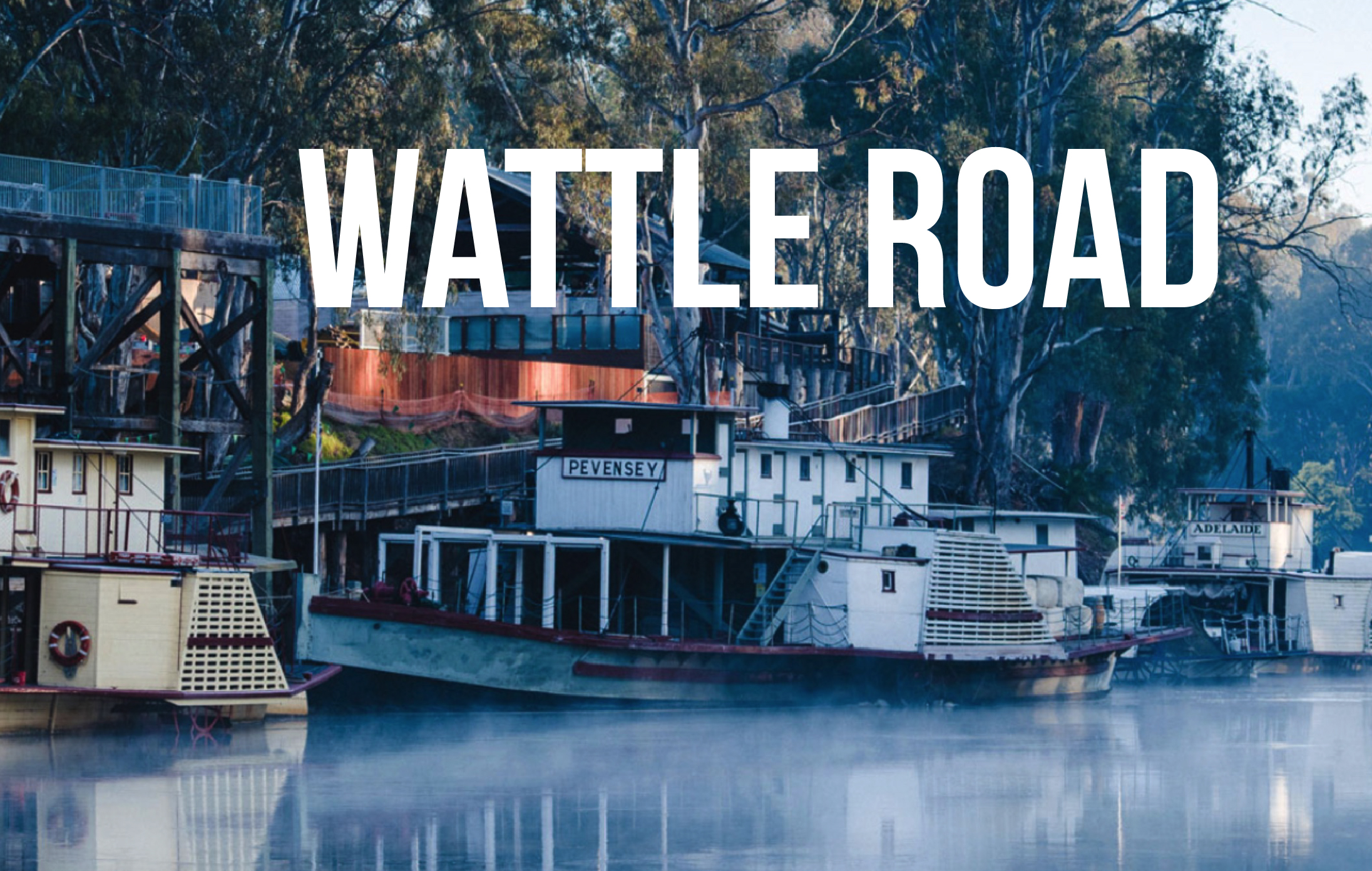 Wattle Road PH-01