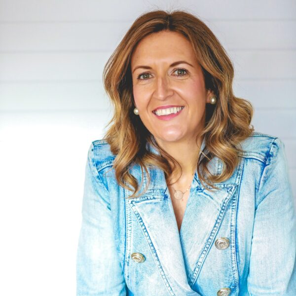 Leonie Canham on restructuring a business