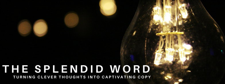 The Splendid Word - Communications consultancy